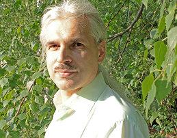 Николай Горьков