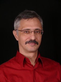 Владимир Плужников