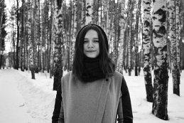 Лиза Кяшкина