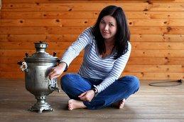 Светлана Шишова