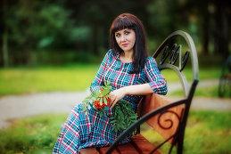 Галина Хлыбова