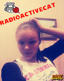 RadioactiveCat Cambell
