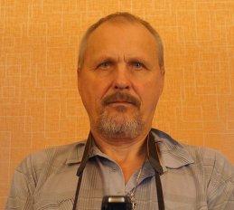 Владимир Алферов