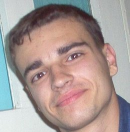 Dmitriy Stoyanov