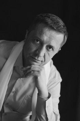 Дмитрий Часовитин