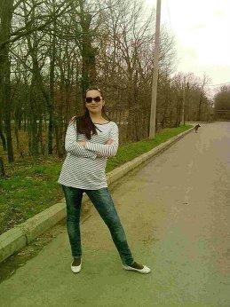 Татьяна Муляренко