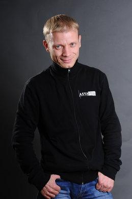 Дмитрий Бунин