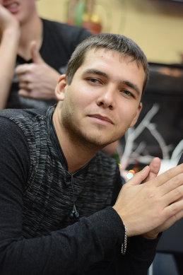 Дмитрий Санников