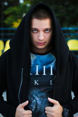 Тимур Эминов
