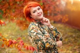 Фотохудожник Наталья Смирнова