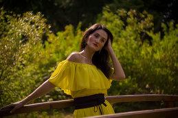 Olesya Glaros
