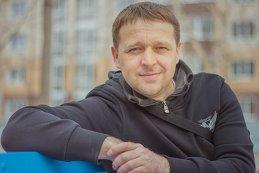 Алексей Багно