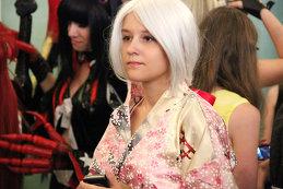 Анна Чивикова