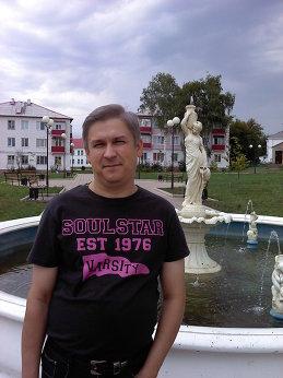Алексей Балашов