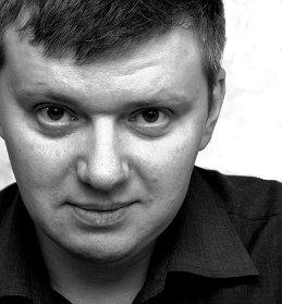 Сергей Цветков