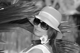 Yevgeniya Lucky
