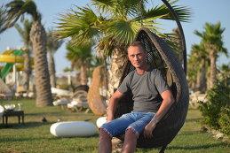 Дмитрий Камардин