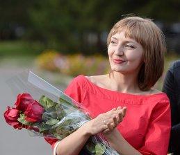 Анна Лукьянова