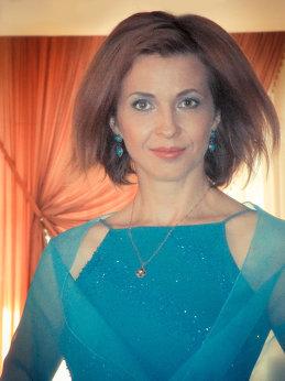Таша Абанина