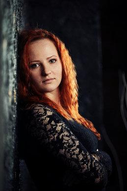 Анастасия Gorkaia