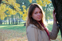 Алина Цурикова