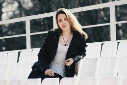 Дарья Долгова