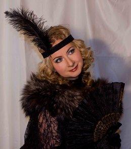 Tetyana Yurchenko