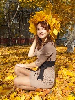 Екатерина Терехова