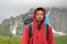 Сергей Строгонов