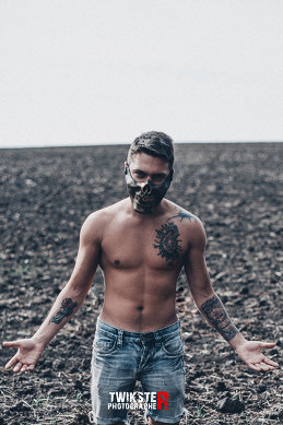 TwiKsteR Александр Ломанов