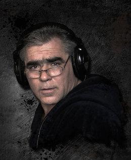 Григорий Бортник