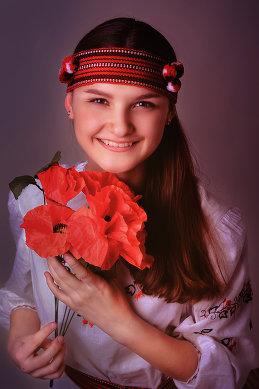 Дария Скидан