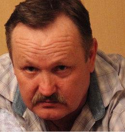Сергей Бабаков