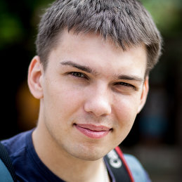 Егор Ступин