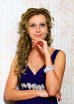Кристина Фотограф