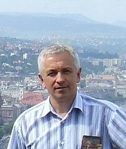 Борис Данилов
