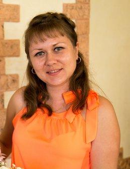 Юлия Каразанова