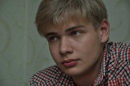 Александр Усатенко