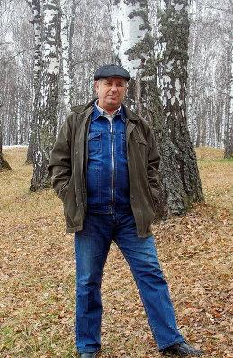 Пётр Климов