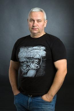 Дмитрий Сахончик