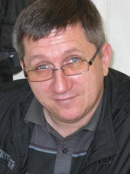 Андрей Мясоедов