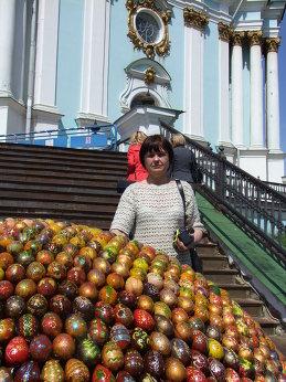 Тамара Румянцева