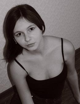 Дарья Халявина