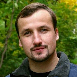 Игорь Ширяев