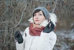 Екатерина Бурлуцкая