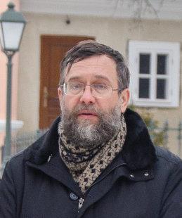 Михаил Михальчук