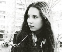 Darya Nikultzova