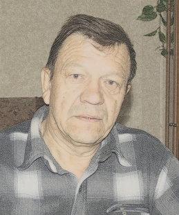 Николай Масляев