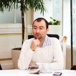 Леонид Лунгу