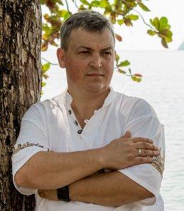 Евгений Николаевич